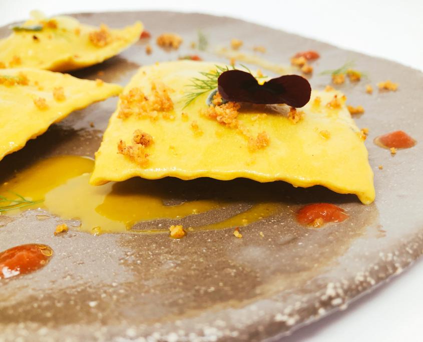 Nicoletta Matrone Chef